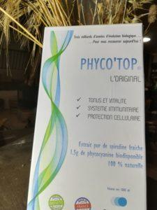 Recto Phyco'Top