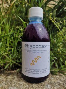 Phycomax