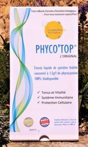 Recto Boite Phyco'Top